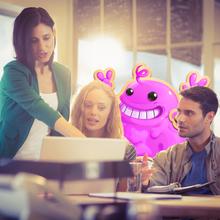 They've got no ides-Bubblegum Troll.png