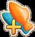 Bonus fish x2