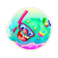Ice Pop Pools icon
