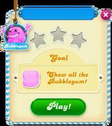 Bubblegum Goal