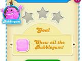 Bubble Gum levels