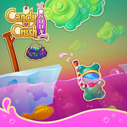 New levels released 120