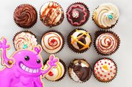 BubblegumTroll cupcake anyone