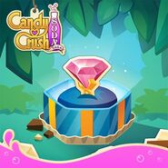 New levels released 128