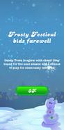 Frosty Festival bids farewell