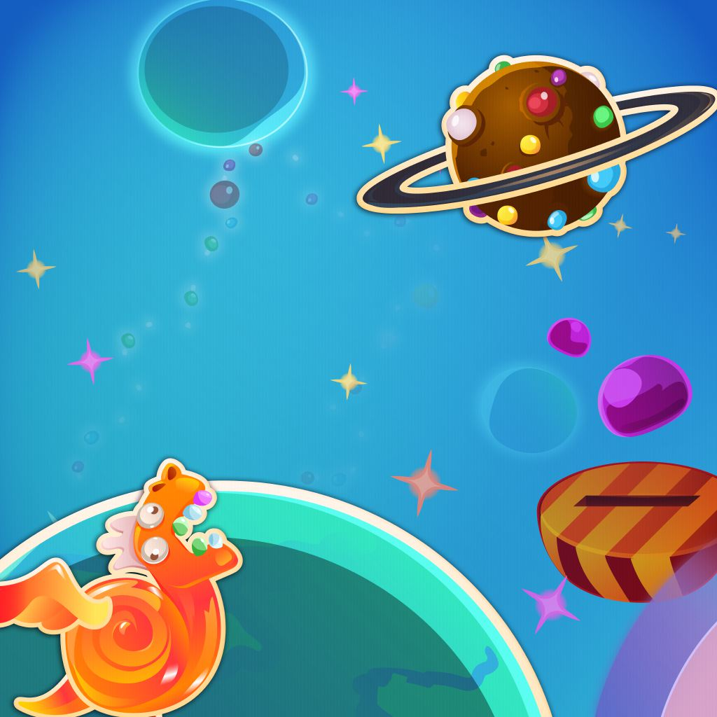 Candy Constellation
