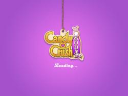 Candy Crush Soda Saga Logo Loading.png