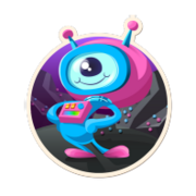 Bubblegum Blueshift icon.png