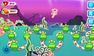 Lolly Lagoon 20 levels
