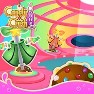 New levels released 142
