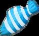 Cyanfish striped