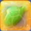 Green Fish(h1)