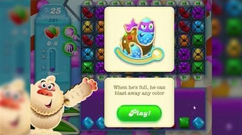 King's Quest to Make 'Candy Crush Soda Saga' Sweeter