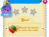 Soda levels