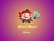 Hard Level Loading Background