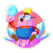 Marshmallow Mine icon