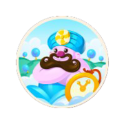 Cotton Candy Castle icon.png