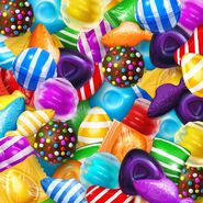 Candy-Candy-Candy