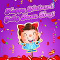 Happy National Jelly Bean Day 2017