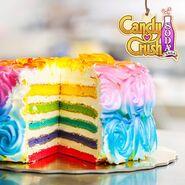 Piece of cake Bubblegum hill