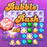 Bubble Rush bg