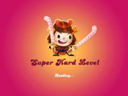 Super Hard Level intro