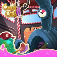 New levels released 135