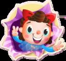 Episode logo icon unlocked