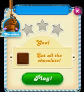 Chocolate Goal