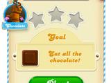 Chocolate levels