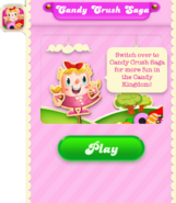 Candy Crush Saga-Facebook