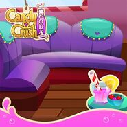 New levels released 134