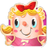 Candy Crush Saga Icon 2