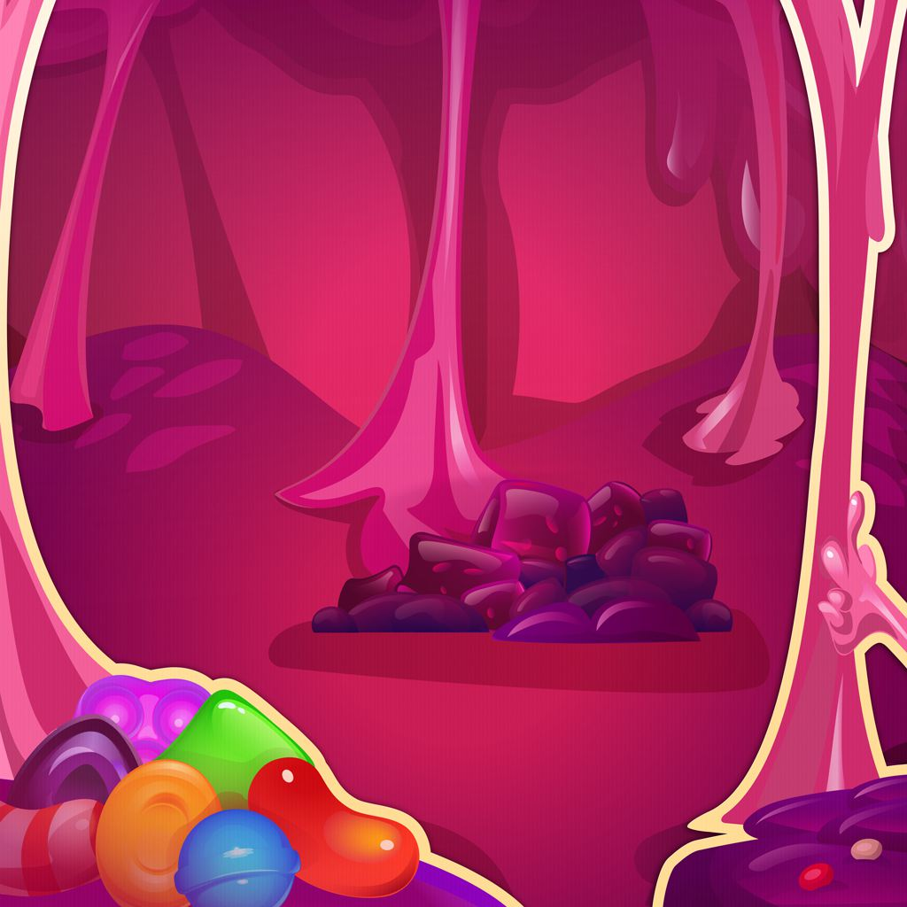 Jelly Mines
