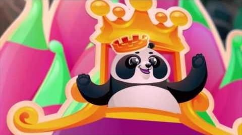 Candy Crush Saga - Bamboo Hill AppsforEarth