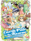 Earth Pals to the Rescue: Environmental Care