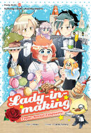 Lady-in-making: Social Etiquette