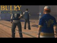 Bully Scholarship Edition - Misión - 50 - Desafío Musculitos (1080p)
