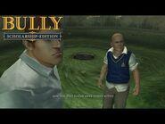 Bully Scholarship Edition - Misión - 14 - Ayuda a Gary - Russell en el agujero (1080p)