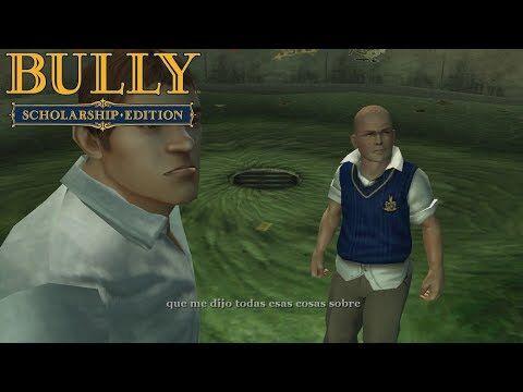 Bully_Scholarship_Edition_-_Misión_-_14_-_Ayuda_a_Gary_-_Russell_en_el_agujero_(1080p)