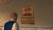Desafío pijos - Jimmy leyendo el volante