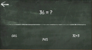 Matemáticas 3 Android