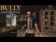 Bully Scholarship Edition - Misión - 29 - Desafío empollón (1080p)