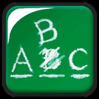 Icono del modo de juego Clase de Inglés en el multijugador.