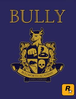 Carátula de Bully.