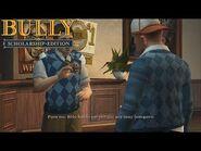 Bully Scholarship Edition - Misión - 18 - Los Huevos (1080p)