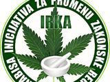 "Inicijativa za promenu zakonske regulative Kanabisa - IRKA /The initiative to change the cannabis legislation"" (IRKA)"