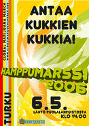 Turku 2006 GMM Finland
