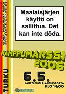 Turku 2006 GMM Finland 3
