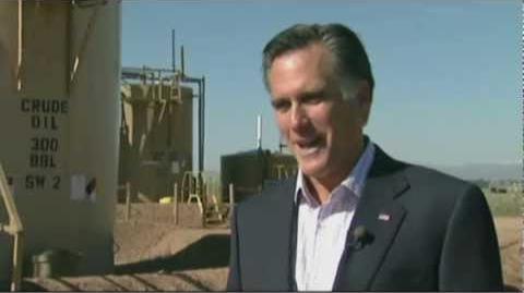 Medical Marijuana Irrelevant To Romney